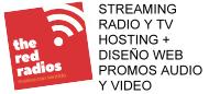 RED RADIOS